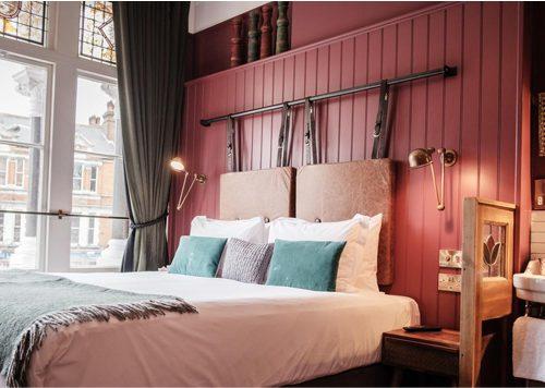 Half Moon Hotel Londen