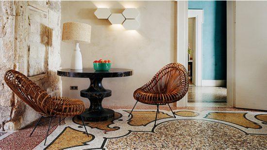 BART BOUWT TREND: Het Eclectische Design Boutique Hotel