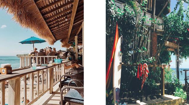 Barts Boekje - Kellys Bali