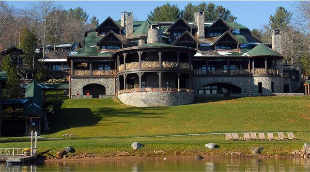 Barts-Boekje- Lake Placid Lodge Adirondacks 2