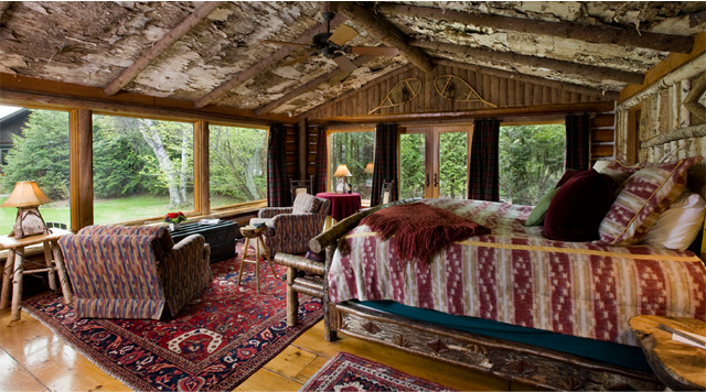 Barts-Boekje- Lake Placid Lodge Adirondacks