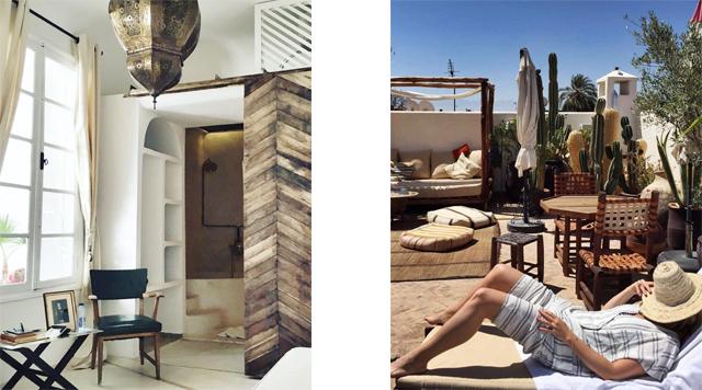 Barts Boekje - Riad Villa Almeria