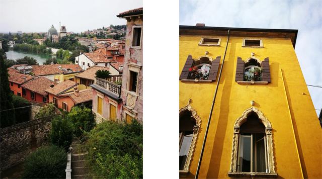 Barts-Boekje- Verona Italie