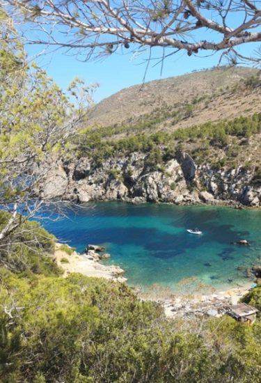 Meer Dan 10 X De Mooiste Relatief Onontdekte Stranden Van Ibiza