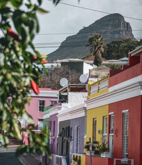 25 x restaurants Kaapstad