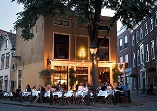 Restaurant ñ Den Haag
