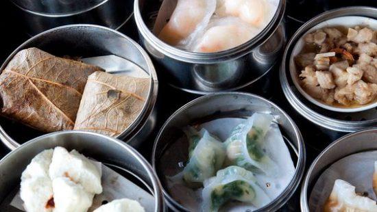 Hong Kong Keuken : Hong kong eten drinken in hong kong barts boekje