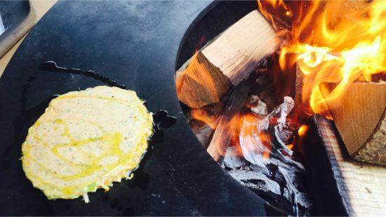 FG Okonomiyaki Bar Rotterdam