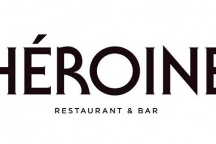 Barts-Boekje- Heroine Rotterdam