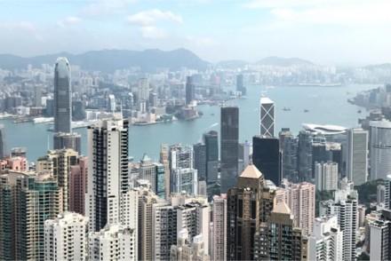 Barts Boekje - Hong Kong