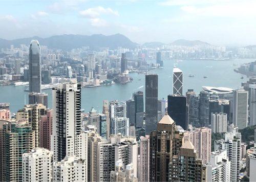 Hong Kong: 10 x Wat moet je doen in Hong Kong