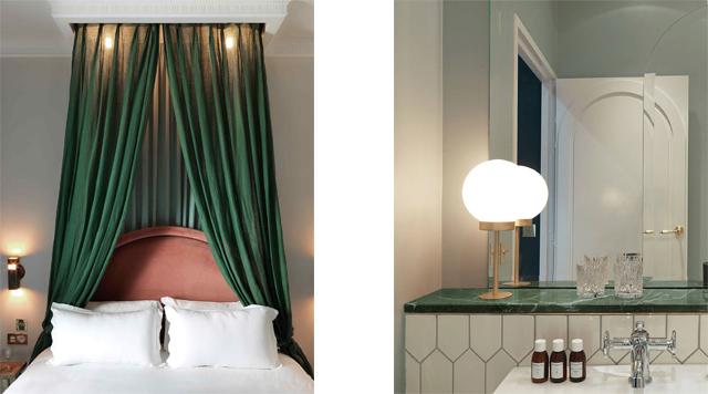 Barts Boekje - Hotel des Grands Boulevards