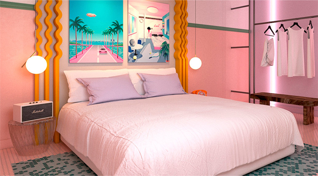 Barts Boekje - Ibiza Art Hotel 1