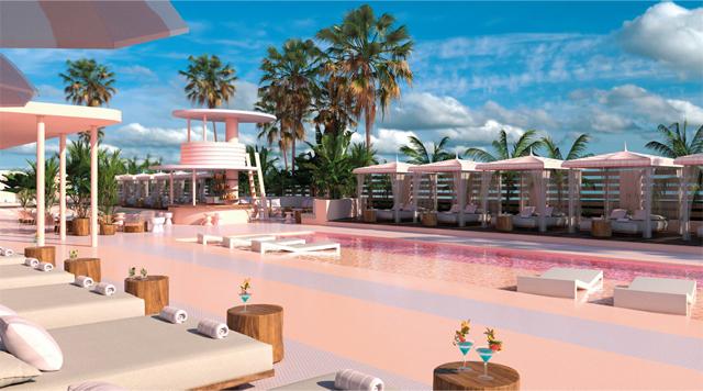 Barts Boekje - Paradiso Ibiza