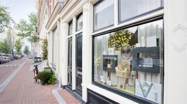Barts Boekje - Vitalité Amsterdam