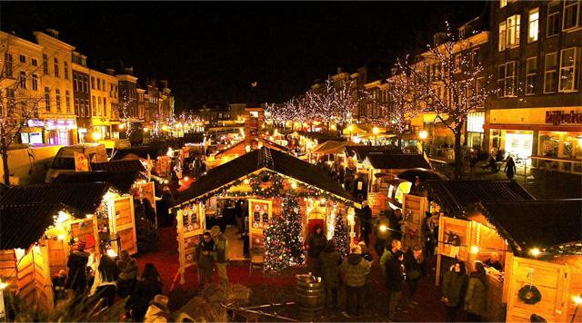 Barts-Boekje-amsterdamse winterparade