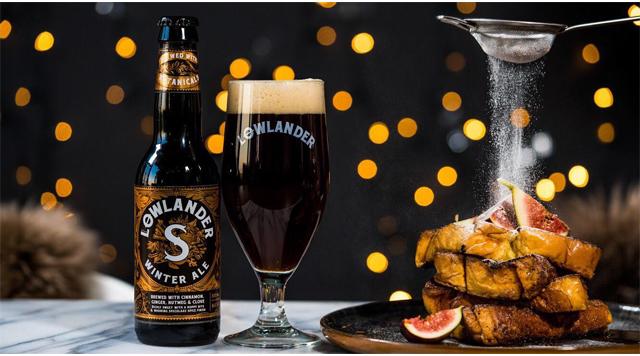 Barts Boekje - bier lowlander