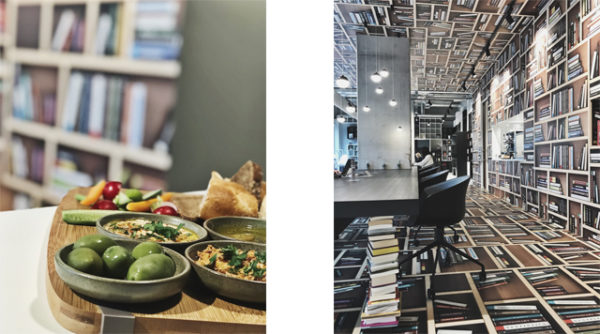 My BookStore Amsterdam