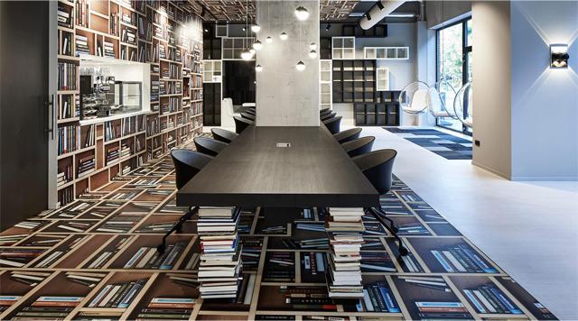 Barts Boekje - my bookstore frame amsterdam