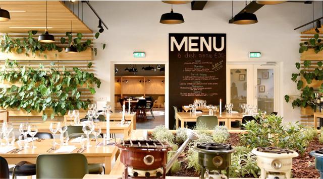 Restaurant Wannee Leeuwarden