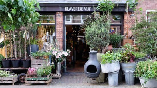 Deel 1: 10 x Winkelen Haarlem