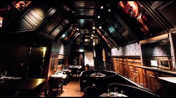 Restaurant ACE Amsterdam