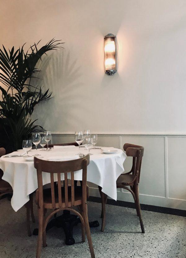 Nieuwe favoriet in de Amsterdamse Jordaan: restaurant La Fiorita Amsterdam