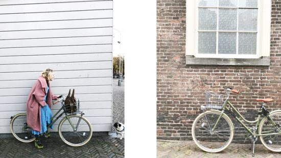 Veloretti Amsterdam