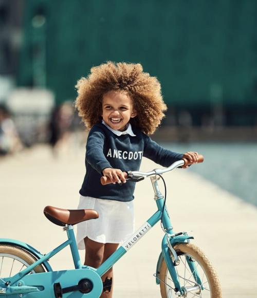 Veloretti Mini Bikes Amsterdam