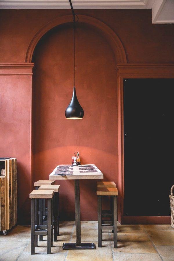 Bijna (of stiekem nu al nét) open restaurants in Amsterdam 2018
