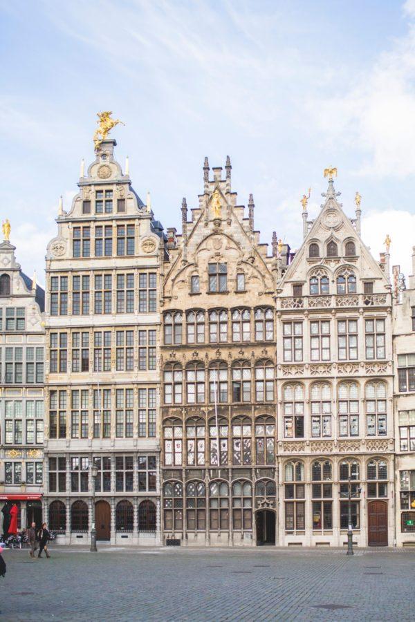 8 x je wil het in Antwerpen