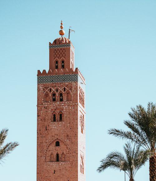 5 x heerlijke hotels in Marrakech