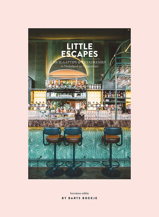 Little Escapes Herzien