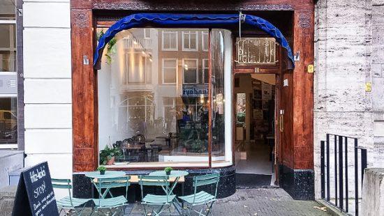 Bartine Den Haag
