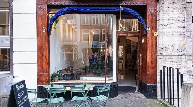 Bartine, Den Haag
