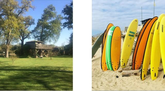 Barts-Boekje- Natural Surf Lodge