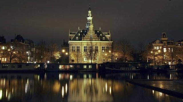 Barts-Boekje- Pestana Amsterdam Riverside 3