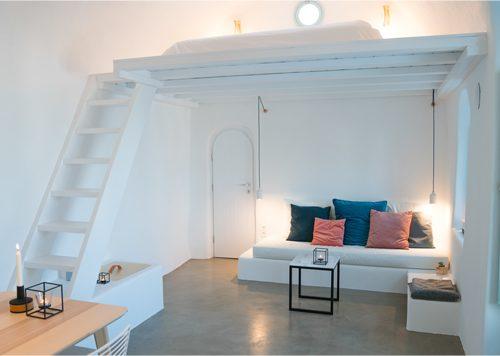 Vima Villa Santorini (Griekenland)