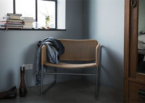 Bart Bouwt: IKEA x Piet Hein Eek