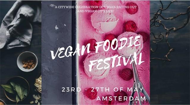Barts-Boekje- vegan foodie festival