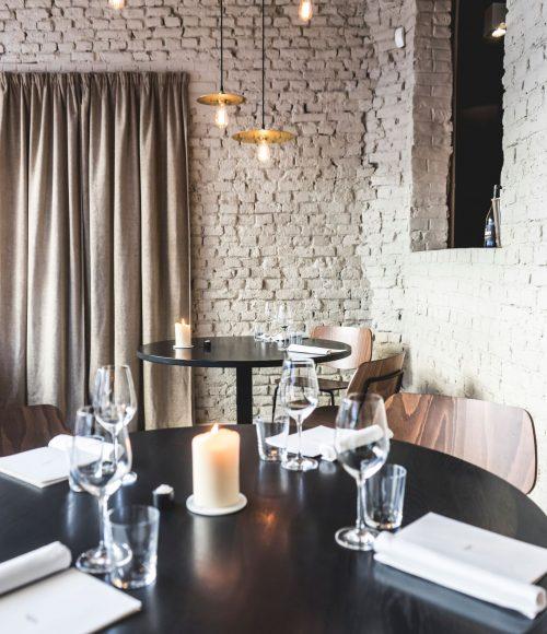 Restaurant Ogst in Hasselt