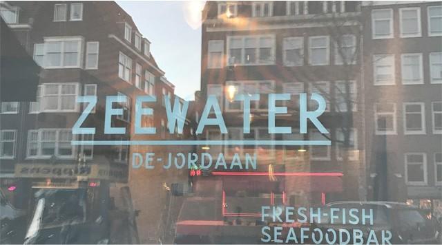 Barts-Boekje- zeewater amsterdam