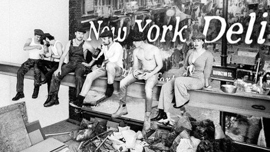 Bijna open: New York Deli in Haarlem