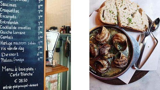 Le Fernand Café Manger Maastricht