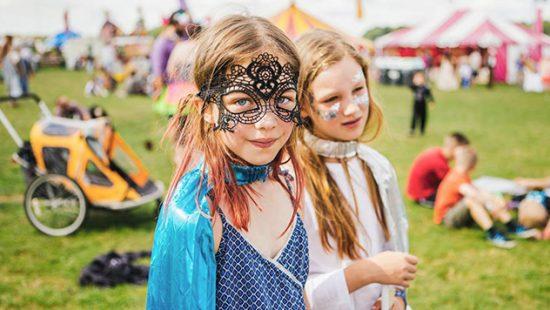 Dé zomerfestivals met kinderen (0+)