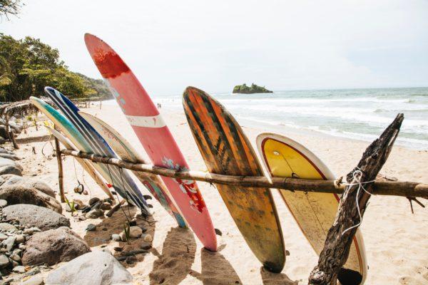 5 x de lekkerste Europese surfoorden