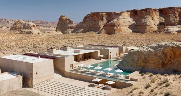 Barts Bruiloft: 5 honeymoon bestemmingen midden in de natuur