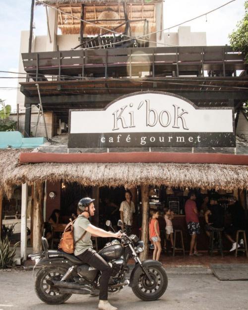 Travel Guide Tulum Mexico – Deel 2: 18 X Eten & Drinken