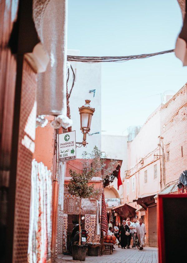 Riad Top 7 Marrakech