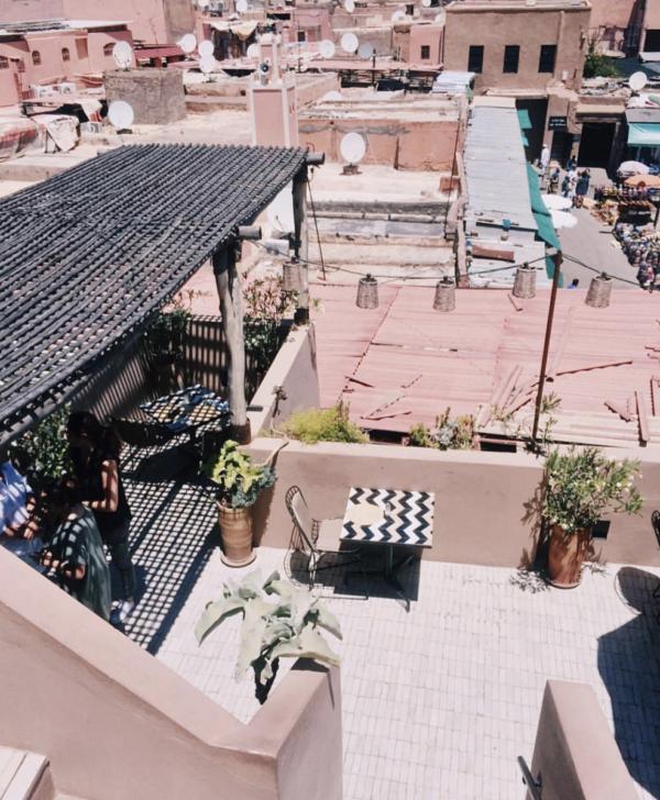 Foodguide Marrakech – 15 x eten in Marrakech, Marokko